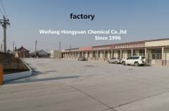 Weifang Hongyuan Chemical Co., Ltd.