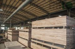 Dongguan Seeland Wood Co., Ltd.