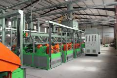 Wuxi Shredwell Recycling Technology Co., Ltd.