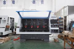 Yuanyong Screen Printing Machinery Co., Ltd.