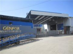 Fuan Genfor Power Equipment Co., Ltd.