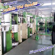 Qingdao Kingway Tyre Co., Ltd.