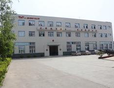 Tianjin Tanggu Jinbin Valve Co., Ltd.