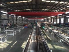 Tianjin Henghua Pipeline Technology Co., Ltd.