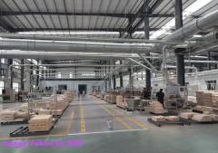 Shandong Shuangyi Wood Co., Ltd.