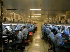 Shenzhen Longood Electronics Co., Ltd.