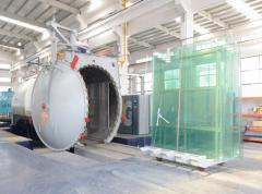 Suzhou Yilin Glass Manufacturing Co., Ltd.