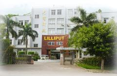 Fujian Lilliput Optoelectronics Technology Co., Ltd.