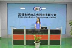 Shenzhen Better Technology Limited