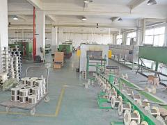Shanghai Tankii Alloy Material Co., Ltd.