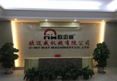 Shantou O-My Way Machinery Co., Ltd.