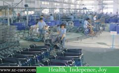 Shenzhen Care Home Healthcare Supplies Co., Ltd.
