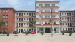 Luohe Zhongzhiyuan Grain and Oil Machinery Co., Ltd.