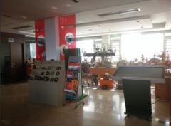 Shanghai Huawei Welding & Cutting Machine Co., Ltd.