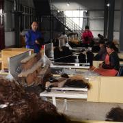 Henan Feibin Hair Products E-Business Co., Ltd.
