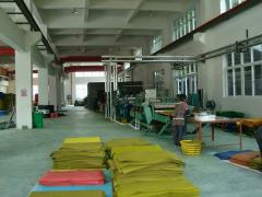 Wenzhou Kamiqi Playground Equipment Co., Ltd.