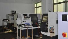 Ningbo Cenhawk Machining MFG Co., Ltd.