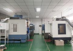 Dongguan Qinghong Plastic and Metal Factory