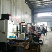 Ubet Machinery (H.K.) Limited