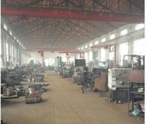Balance Machinery Co., Ltd.