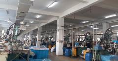 Yangzhou Jinpeng Soft Tube Daily Chemistry Co., Ltd.