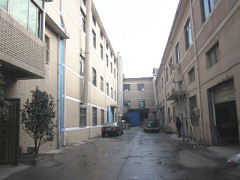 Ningbo Zhonglong Plastic Products Co., Ltd.