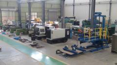 Shanghai Beyond Machinery Co., Ltd.