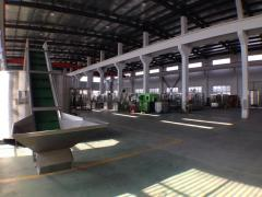 Zhangjiagang Renda Packaging Machinery Co., Ltd.