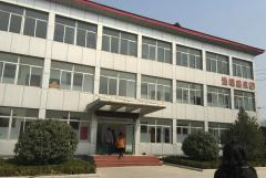 Jinan Quanzhongxin Construction Material Co., Ltd.