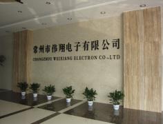 Changzhou Weixiang Protective Film Co., Ltd.
