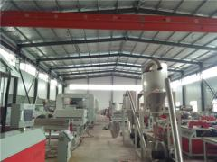 Qingdao Xinrui Plastic Machinery Co., Ltd.