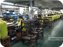 Jiangmen Fengheng Micromotor Co., Ltd.