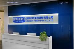 HOLIGHT Fiber Optic Co., Ltd.