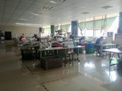 Fuzhou Haiyuan Lanyard Co., Ltd.
