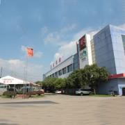 Changzhou Guangsha Exhibition Tent Co., Ltd.