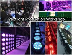 Guangzhou Meidi Stage Lighting & Audio Co., Ltd.