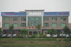Foshan Amaha Building Materials Co., Ltd.