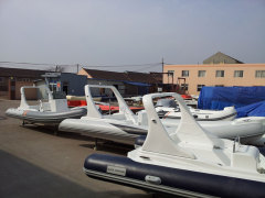 Qingdao Lian Ya Boat Co., Ltd.