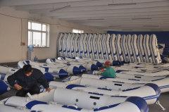 Qingdao Lian Ya Boat Co., Ltd.