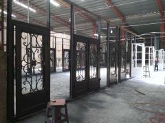 Xiamen Lion Iron Doors Co., Ltd.