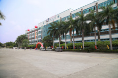 Dongguan Jiguan Technology Co., Ltd.