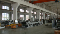 Koten Machinery Industry Co., Ltd.