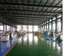 Liaoyang Bright Shine Pharmaceutical Machinery Imp & Exp Co., Ltd.