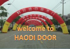 Hangzhou Haodi Decorates Furniture Co., Ltd.