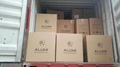 Alumi Industrial Co., Ltd.
