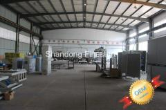 SHANDONG FINESTART IMP & EXP CO., LTD.