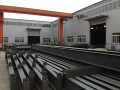 Qingdao Forever Steel Structure Co., LTD