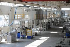 Yantai Lingyu Powder Machinery Co., Ltd.