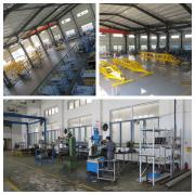 Shanghai Herolift Automation Equipment Co., Ltd.