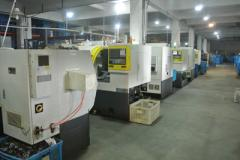Zhejiang Jingli Tools Co., Ltd.